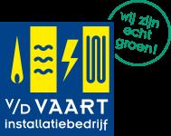 Installatiebedrijf vd Vaart Logo